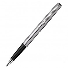 Parker Jotter - Stainless Steel CT, перьевая ручка, M