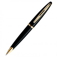 Waterman Carene - Black Sea GT, шариковая ручка, M