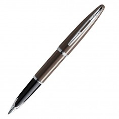 Waterman Carene - Frosty Brown ST, перьевая ручка, F