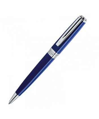 Waterman Exception - Blue ST Slim, шариковая ручка, M